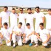 ACA Div 1 T20 Final - CCC vs PCC - 19.09.2015